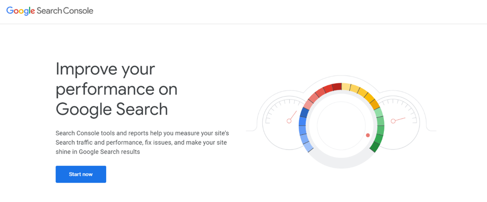 #2 Best SEO TOOL FOR MEASURING ANALYTICS AND PERFORMANCE: Google Search Console.