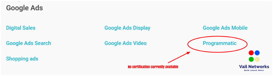 how to become google adwords certified.