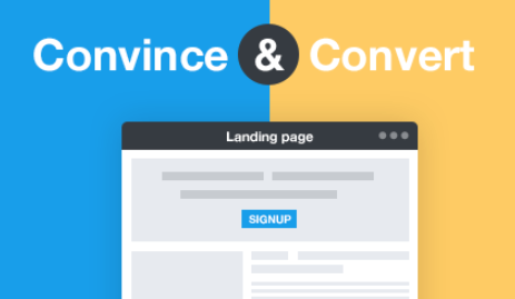 landing page optimization and conversion guide.