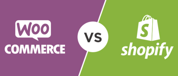 Woocommerce vs. shopify: Comparison which is better?