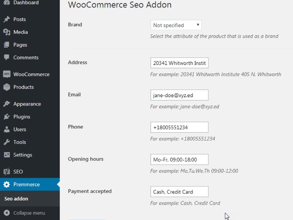 best plugins for woocommerce & wordpress seo.