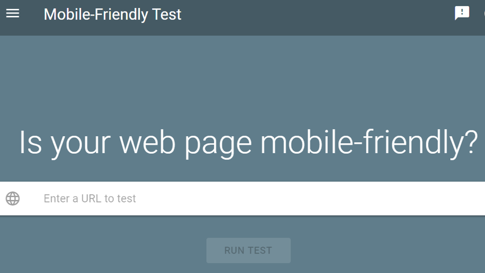how to test if your website is mobile-ready and friendly for mobile!