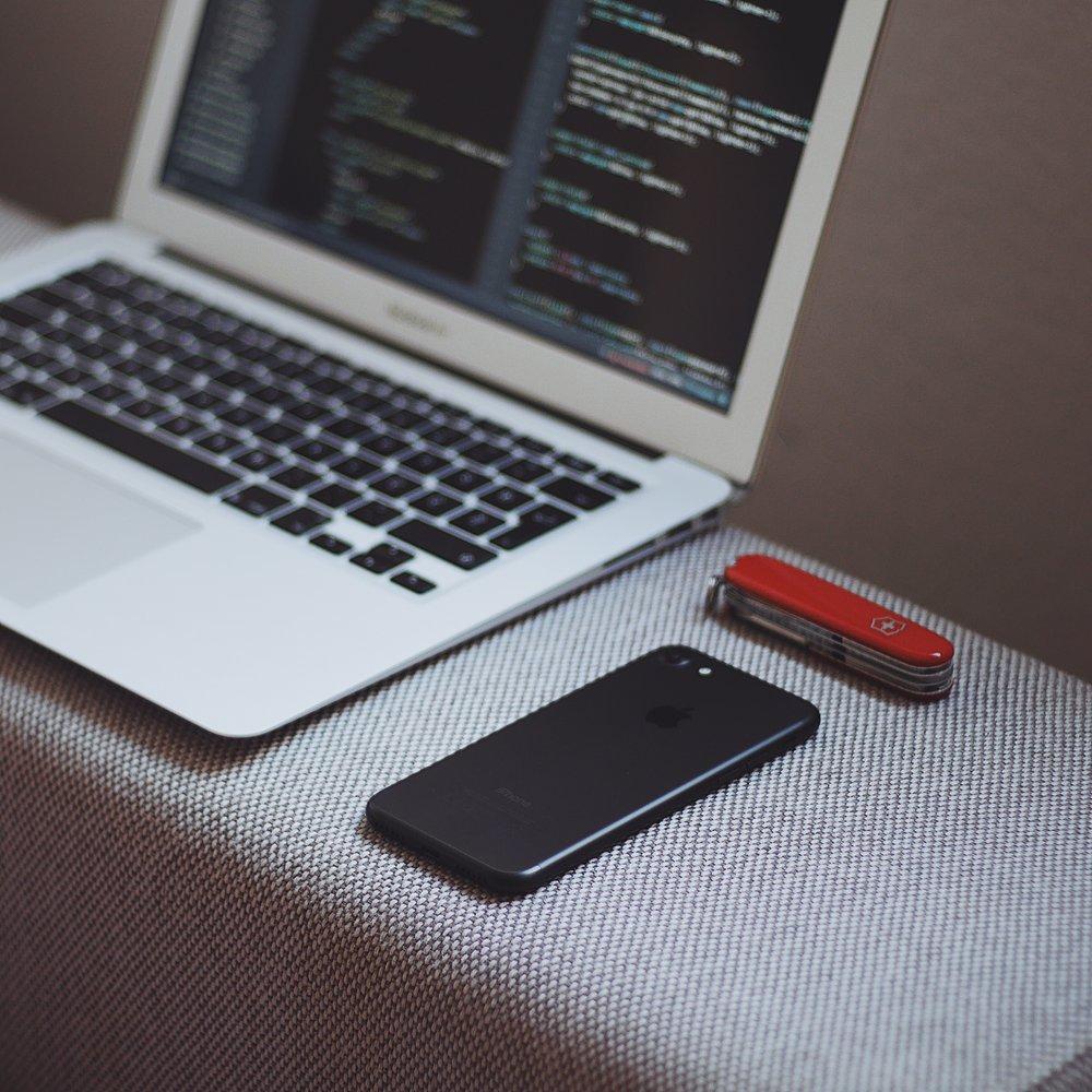 Website development guide for businesses by vailnetworks.com