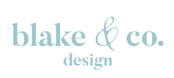 Blake and Co. Design