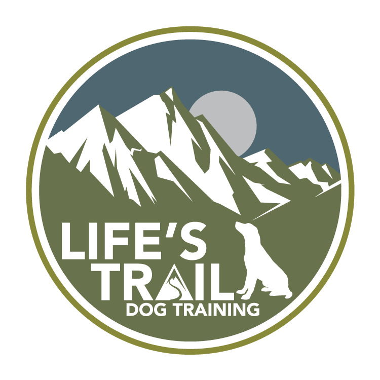 Life's Trail Dog Training