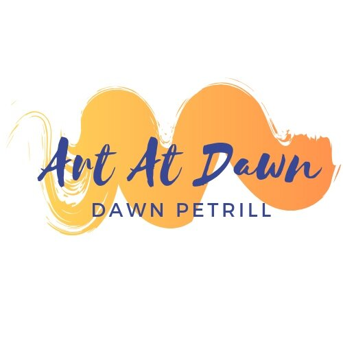 Art At Dawn
