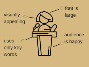 Don't put your audience to sleep! Learn the most common (and fatal) mistakes of PowerPoint slides. Then, learn how to avoid them with step by step instructions. Your audience will love you! #speech #publicspeaking #presentation #speechcoach #powerpoint #keynote #conference #motivation #inspiration #slidedeck