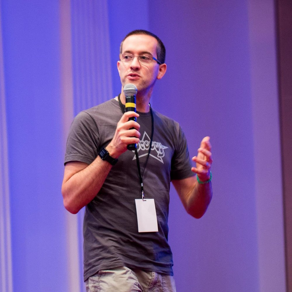 Developer Advocate at Google for GoogleCloud, Apache groovy PROJECT PMC CHAIR - Guilliame Laforge