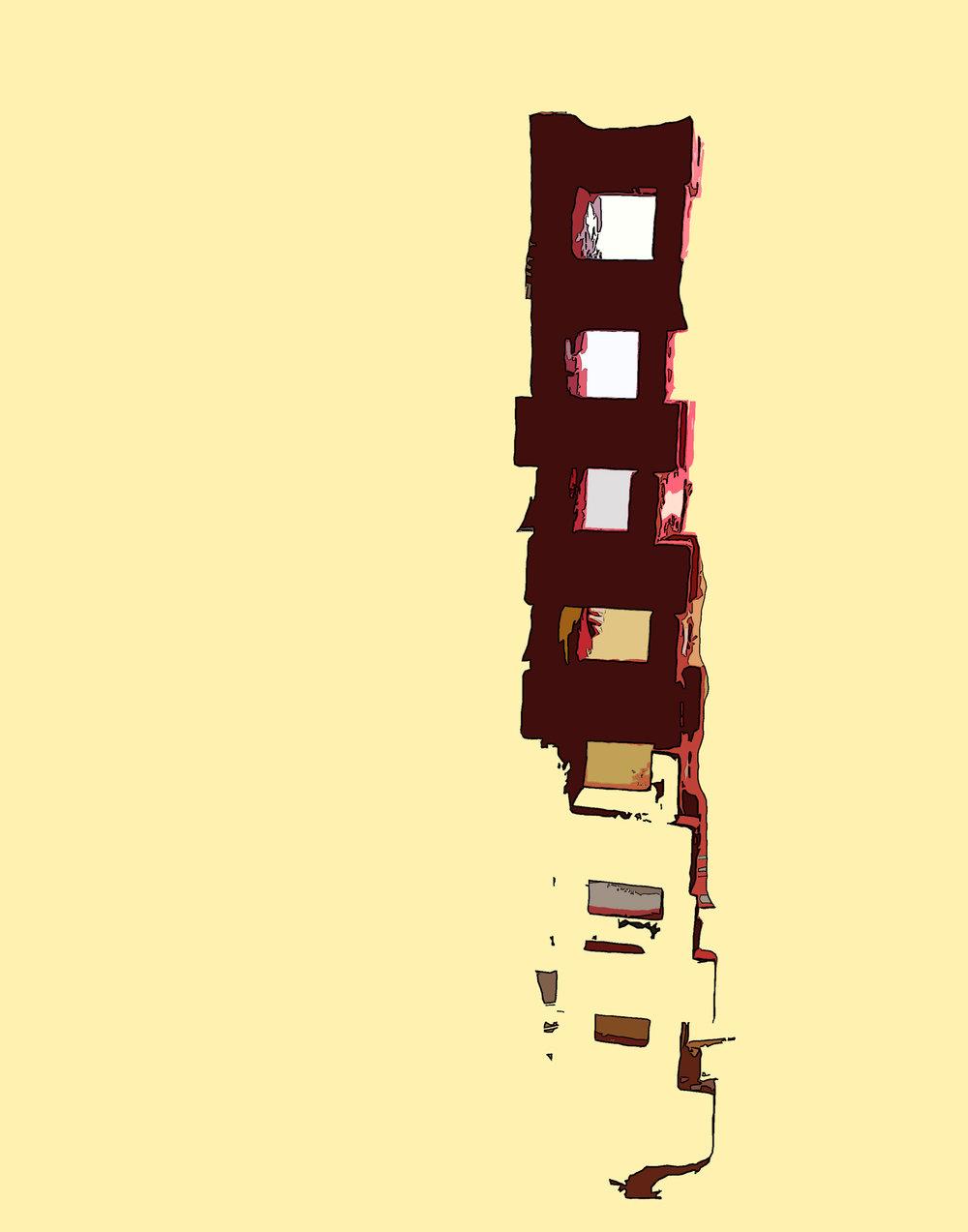 pale yellow tower_11x14.jpg