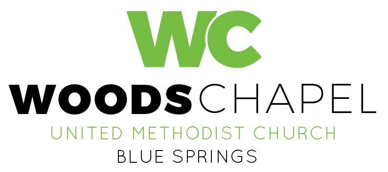 Woods Chapel Church Blue Springs