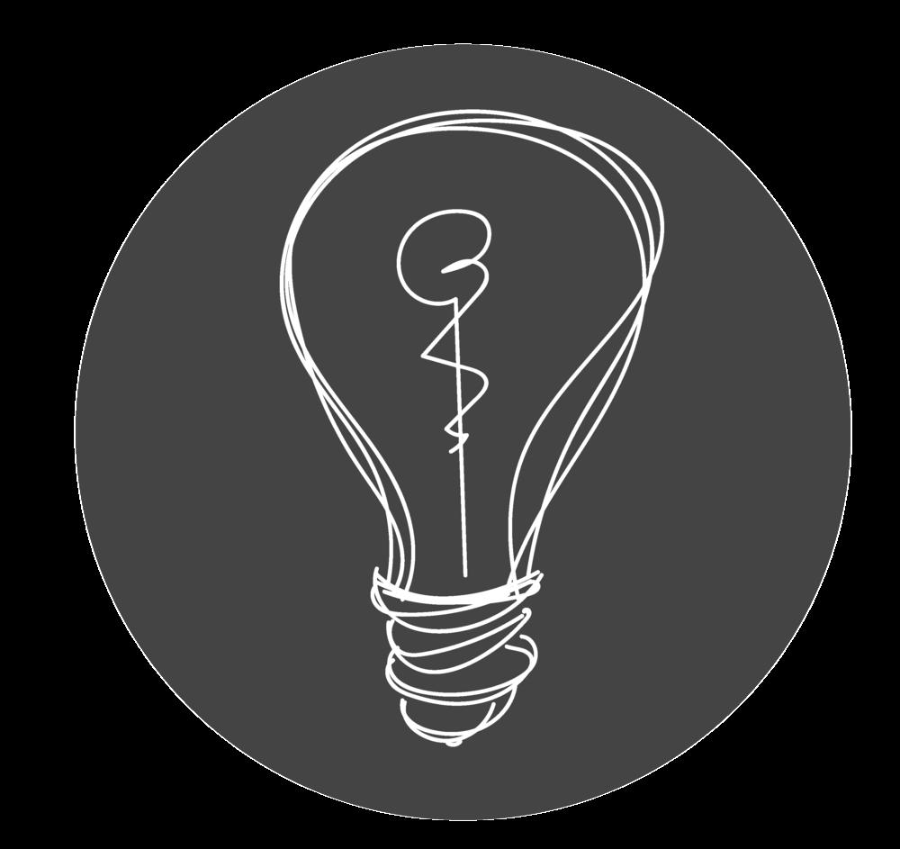 IDÉATION - Pour bien cerner vos besoins et atteindre vos objectifs, notre équipe s'implique dans la création de votre projet pour bien préparer les étapes suivantes et ajouter une touche artistique qui se fera remarquer.