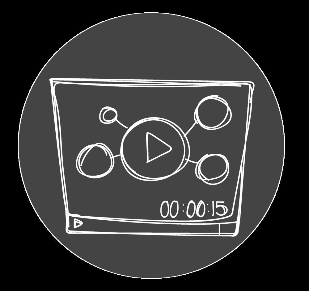 Notre produit vedette : Gamet iO - - Tournage en 1 heure- Montage de 15 secondes- Livraison en 5 jours