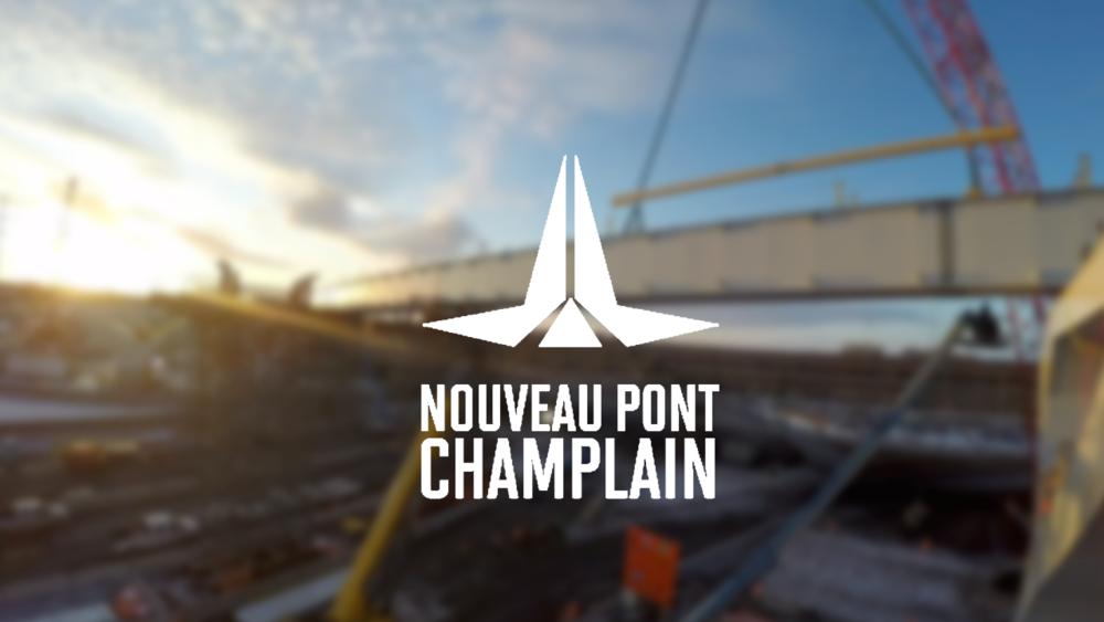 Nouveau Pont Champlain