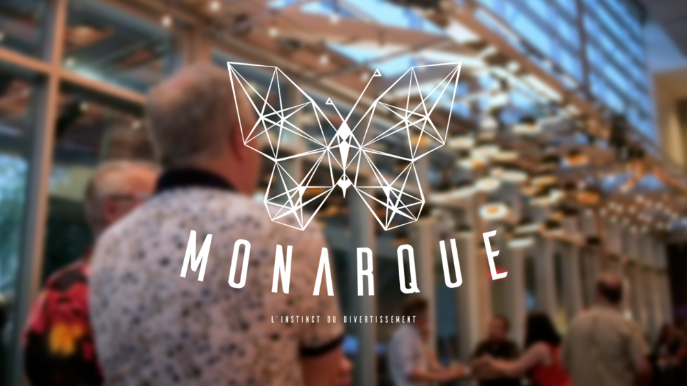 Monarque Productions