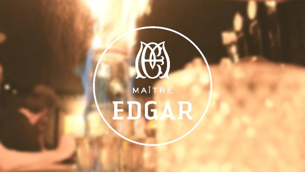 Maître Edgar