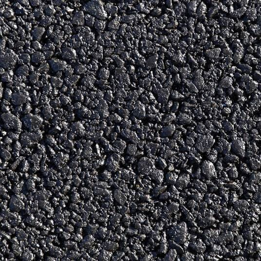 Asphalt Concrete - A high quality, thoroughly controlled mixture of asphalt binder and high-quality aggregate, which can be thoroughly compacted into a uniformly dense mass.