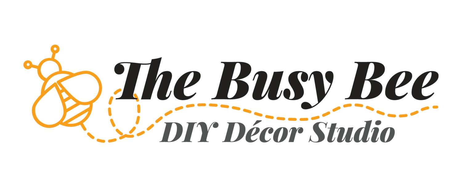 Busy Bee DIY Décor Studio