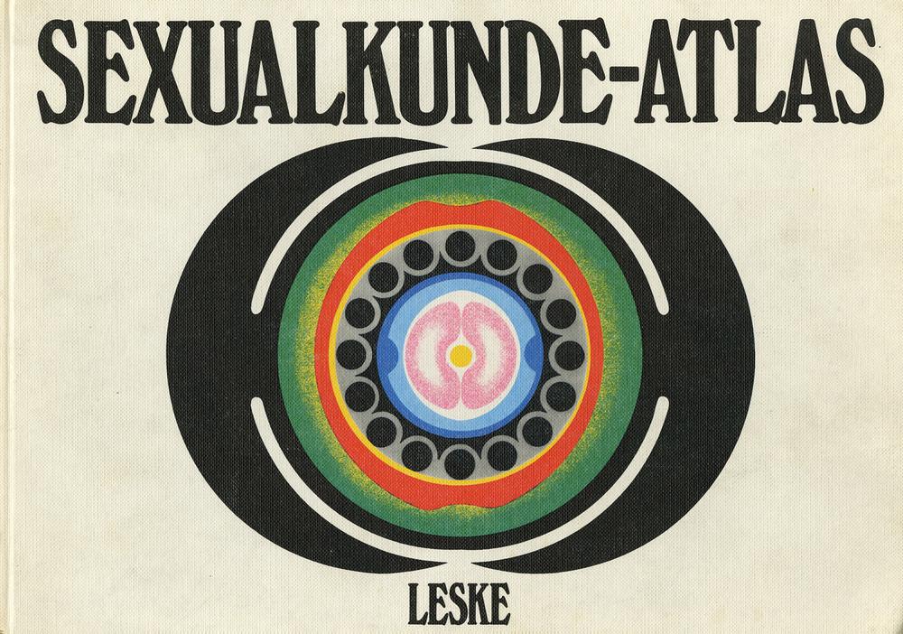 SEXUALKUNDE-ATLAS