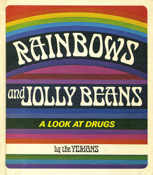 RAINBOWS AND JOLLY BEANS