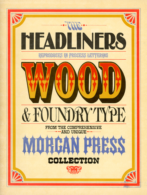 MORGAN HEADLINERS