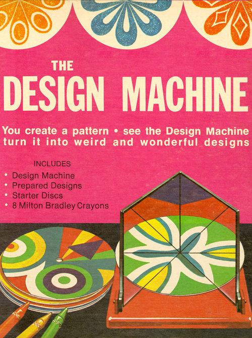 DESIGN MACHINE