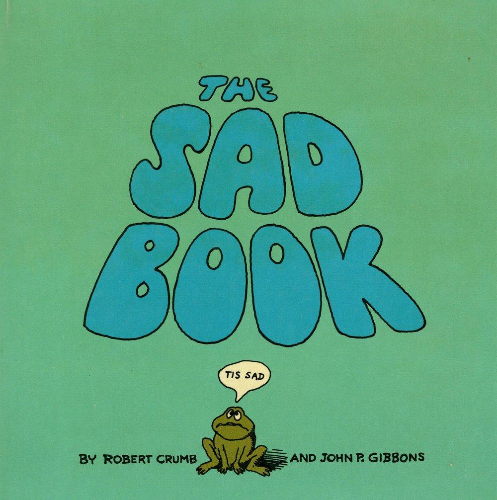 THE SAD BOOK
