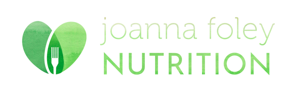 Joanna Foley Nutrition