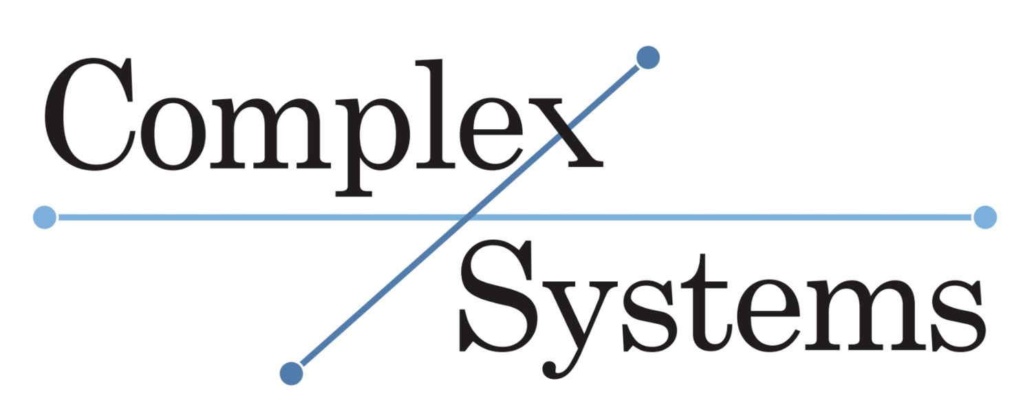 Complex Systems Lab UPenn