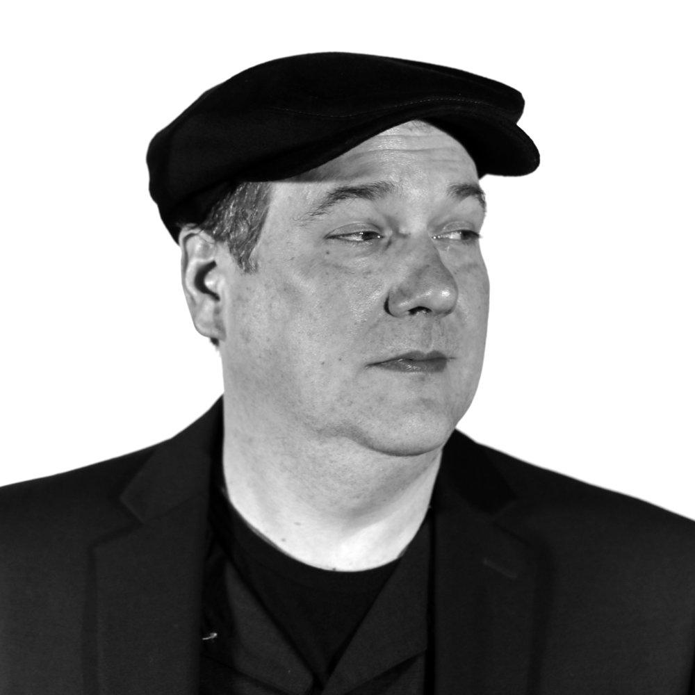 Earl Lowe / Drums