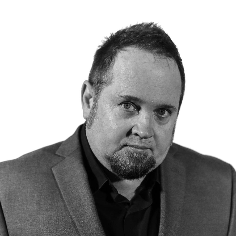Kirk Smothers / Baritone Sax