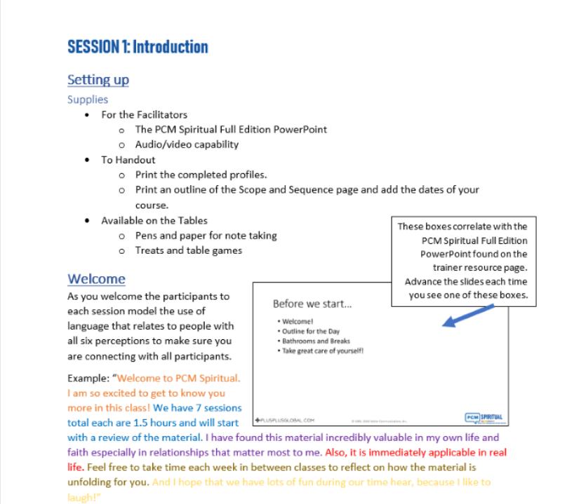 Copy of Facilitators Guide