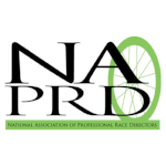 Proud Member of the  National Association of Professional Race Directors