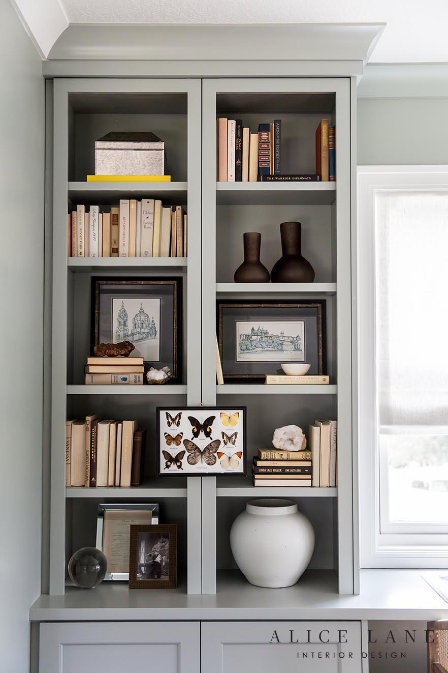 Alice Lane Interior Design | Photo by Lindsay Salazar
