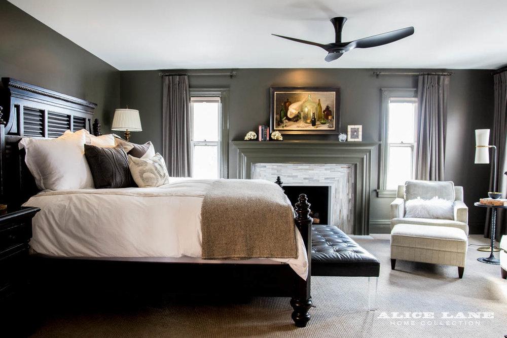 Historic Avenues Art Scene | Alice Lane Interior Design | Photo by Lindsay Salazar