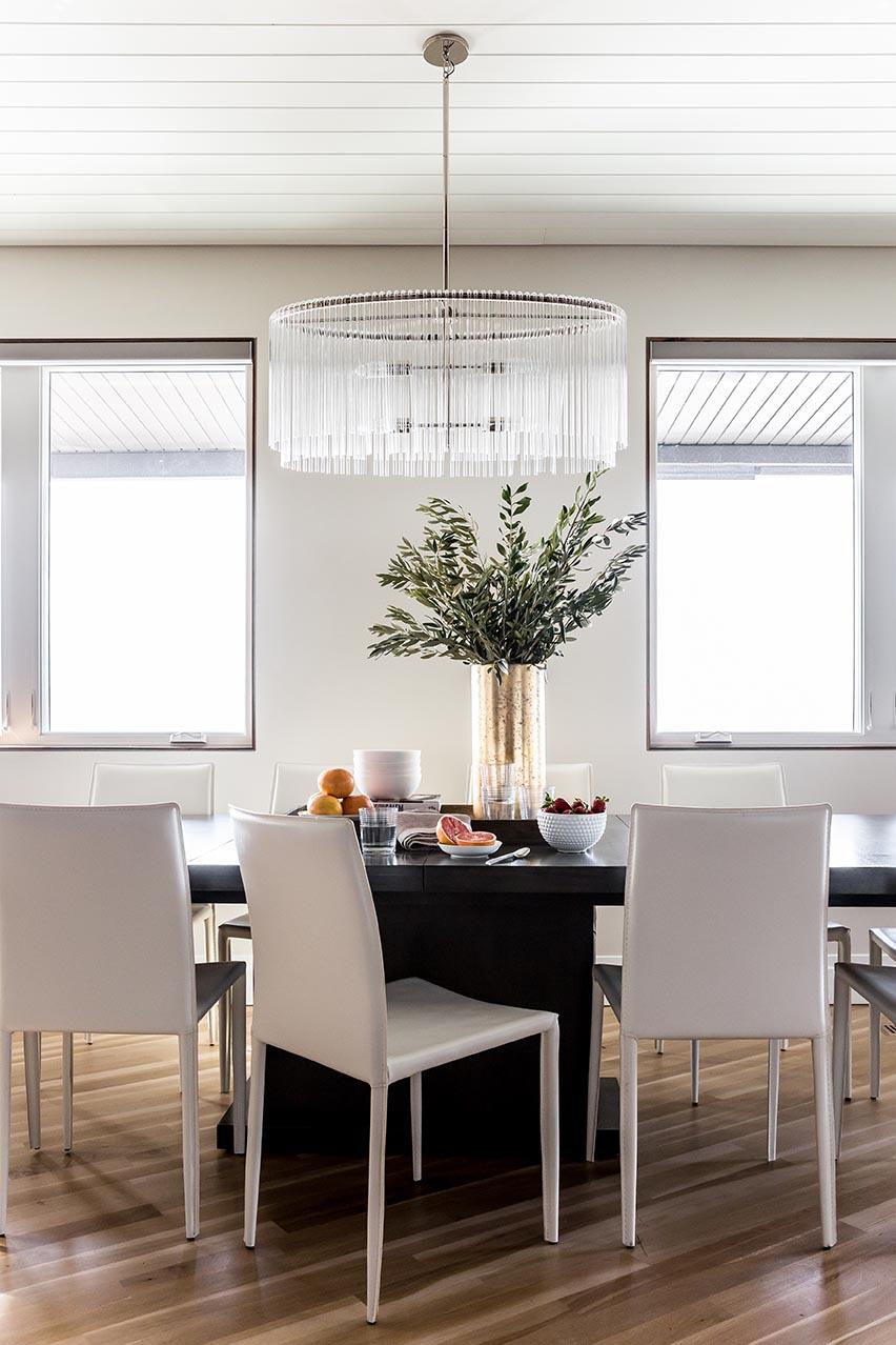 Glass House | Alice Lane Interior Design | Photo by Lindsay Salazar