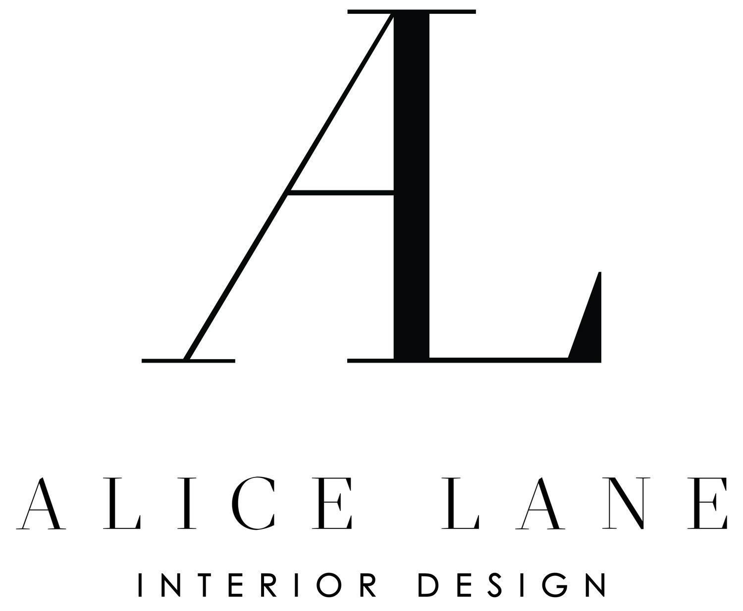 ALICE LANE INTERIOR DESIGN
