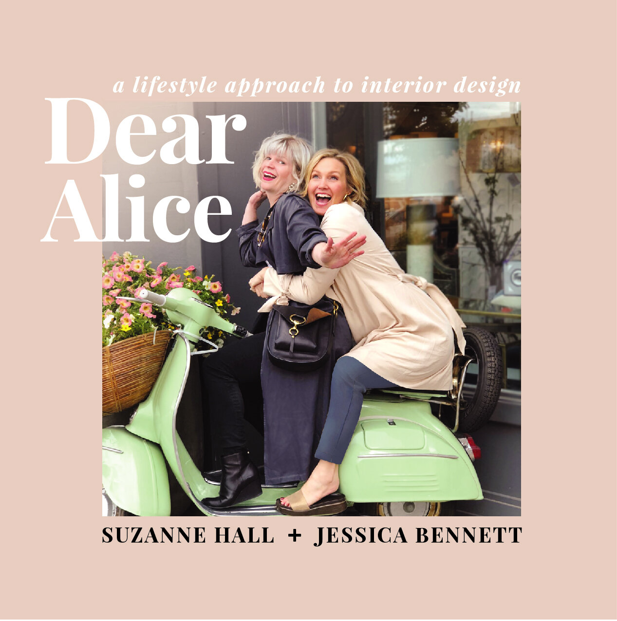 Image result for dear alice podcast