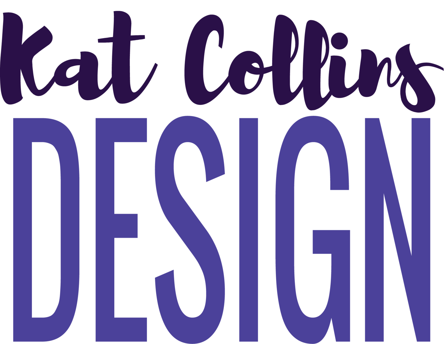 Kat Collins Website Design | Allentown, Pennsylvania