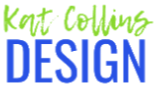 Kat Collins Design | Allentown, PA | Website Design