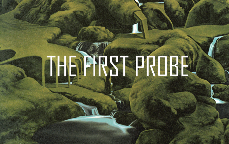 FIRST PROBE  - TITLE PAGE.jpg