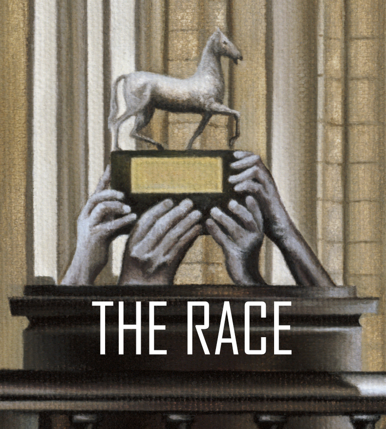 The Race - TITLE PAGE.jpg