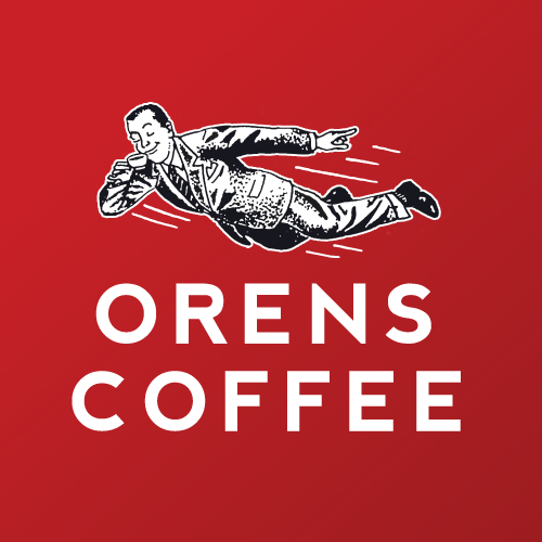 Orens Coffee NYC