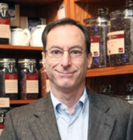 Oren Bloostein  Chief Operating Officer / Director of Coffee
