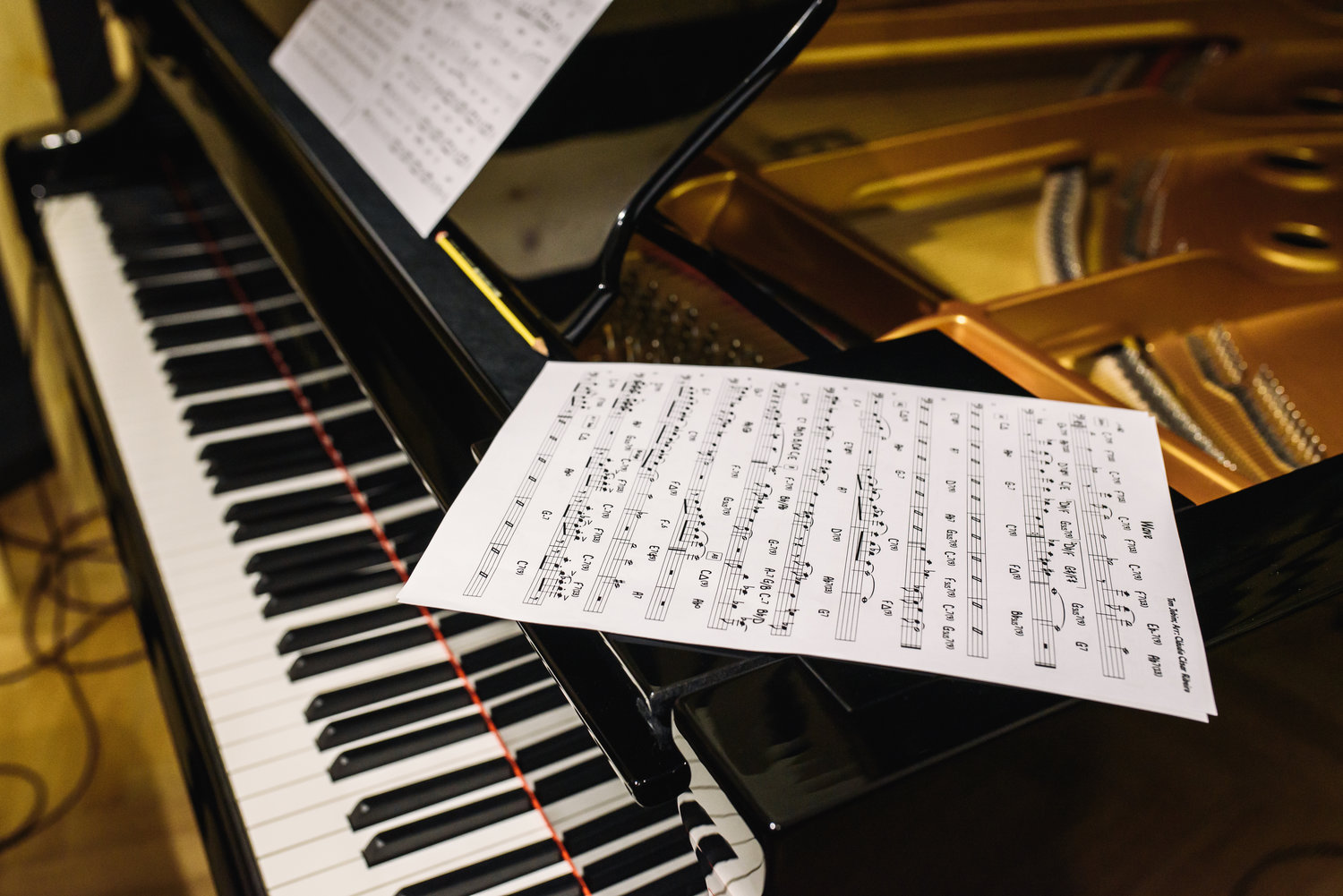 Let's talk a little about music theory. — Truly Musical