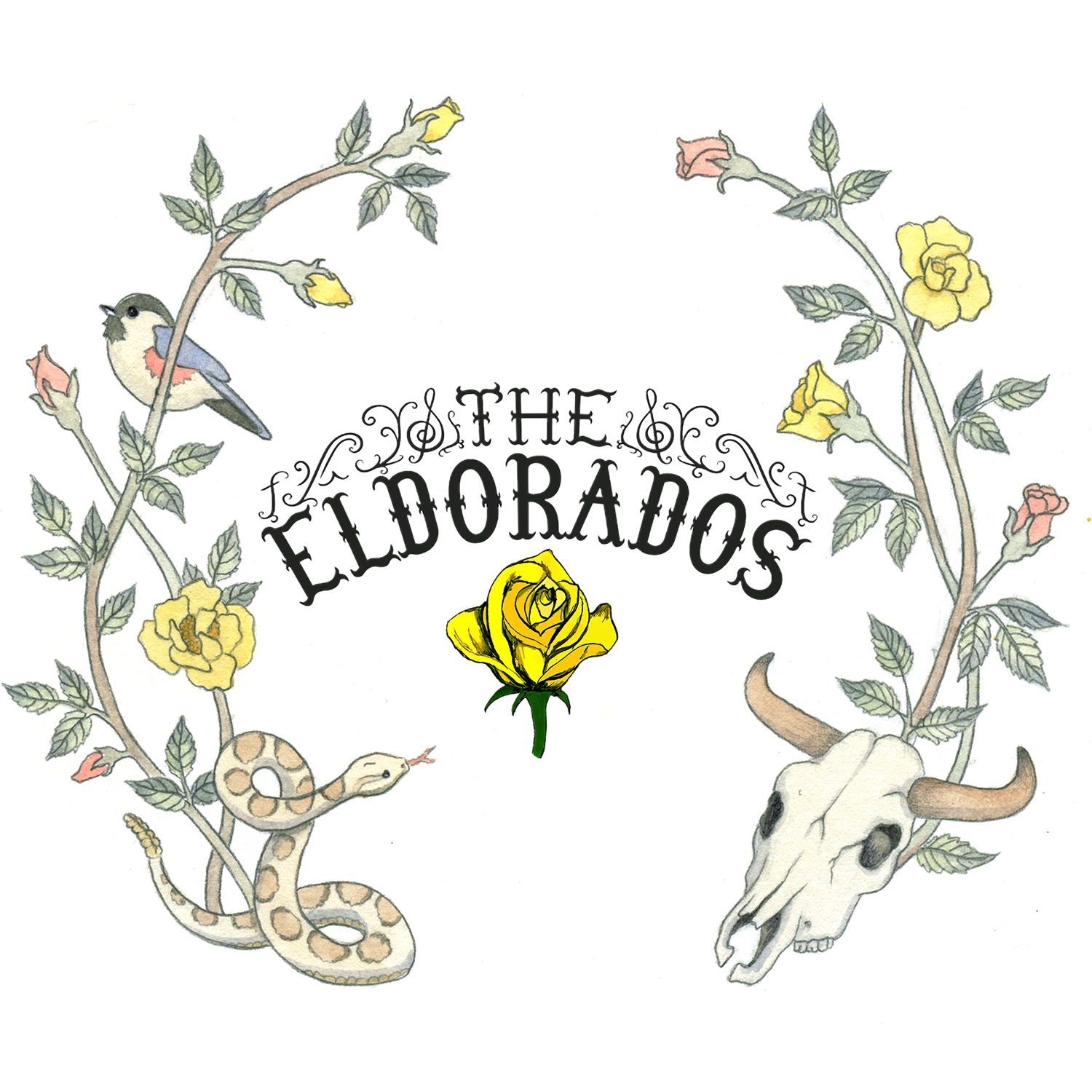 The Eldorados