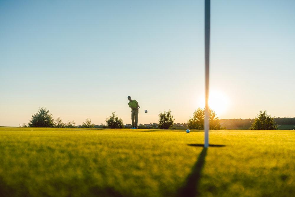 Golf near Baymont by Wyndham Pompton Plains Wayne