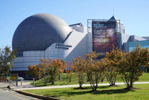 Liberty Science Center Near Baymont by Wyndham Pompton Plains Wayne