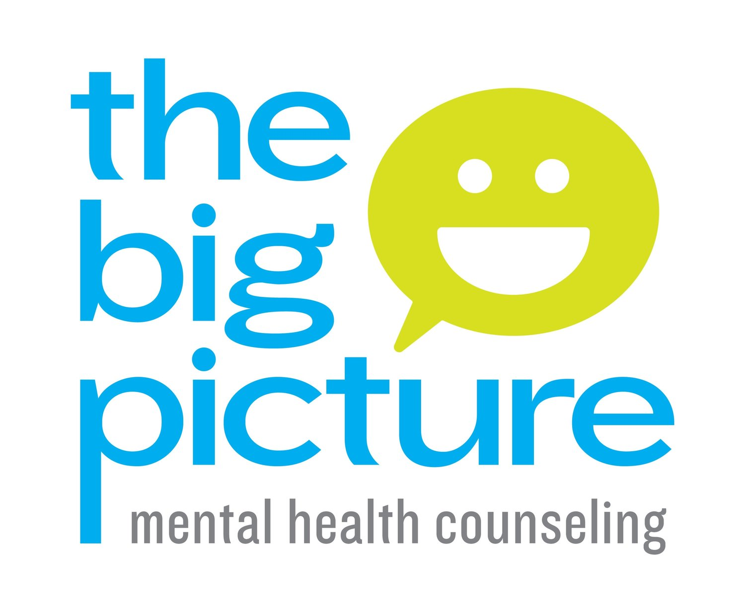The Big Picture Mental Health Counseling