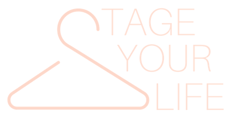 Stage Your Life