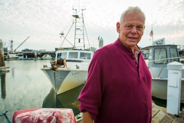 Aragosta Mama - Luke Halmay - Tuna Harbor Dockside Market
